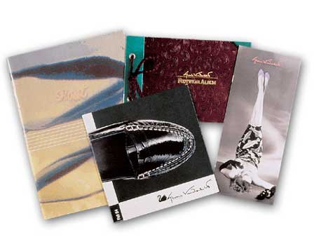 Fisher Camuto Catalogs